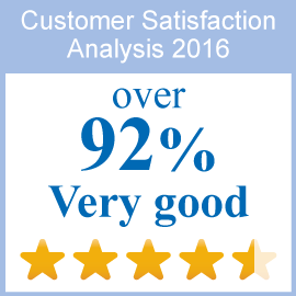 Image for TIMOCOM customer satisfaction – Your opinion matters