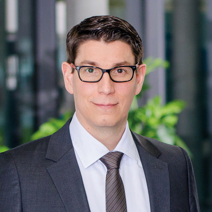 Alexander Oebel, Director Debt Collection & Legal Affairs, TIMOCOM