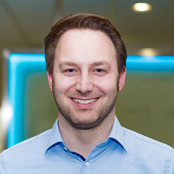 Philipp Schmidt, Product Manager, TIMOCOM