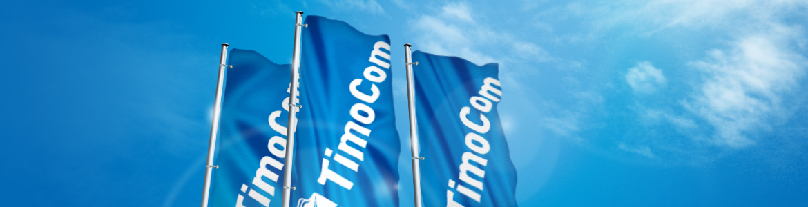 TIMOCOM – Customer support